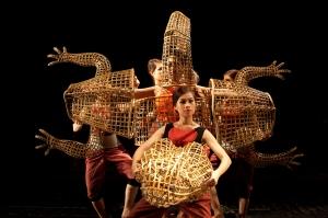 The Khmer Arts Ensemble  (Source: Khvay Smanang)