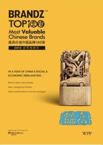Branding China BrandZ Marketing