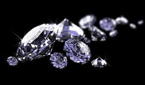 Diamonds China Market Industry