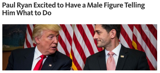 paul ryan trump relationship sexy aaron schock
